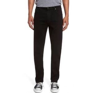 AG Adriano Goldschmied Everett Slim Straight Jeans